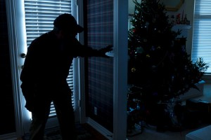 Make your home secure this Christmas