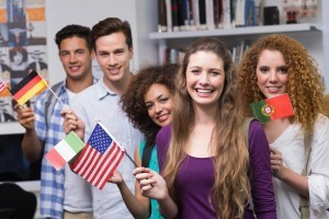 International students should get health insurance